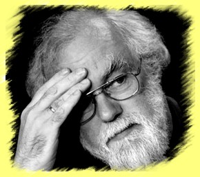 What's Rowan Williams Thinking About?