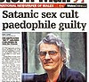 Kidwelly Satanic Abuse Case