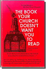 The Book Your Church Don't Want You To Read