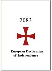 European Declaration of Independence front cover