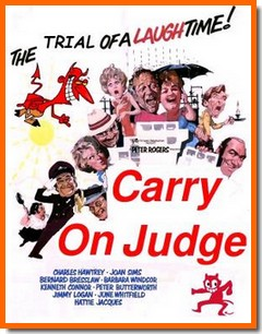 Carry On Judging