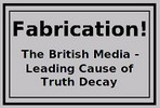British Press - Primary Cause of Truth Decay
