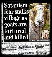 Daily Mail Report 16th May 2011