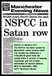 NSPCC still purveying religious hatred