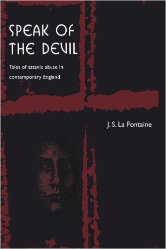 Speak of the Devil, Jean La Fontaine