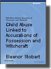 The Stobart Report: Child Abuse Linked to Accusations of